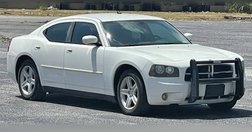 2009 Dodge Charger Police