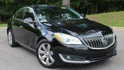 2015 Buick Regal Premium I