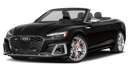 2022 Audi S5 3.0T quattro Premium Plus