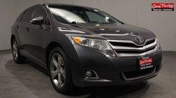 2013 Toyota Venza Unknown