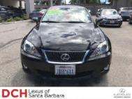 2010 Lexus IS 350 Base