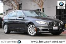 2015 BMW 5 Series 535i xDrive Gran Turismo