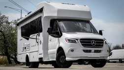 2020 Mercedes-Benz Sprinter 3500XD