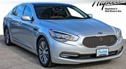 2017 Kia K900 Luxury V6