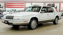 1992 Chrysler New Yorker Fifth Avenue