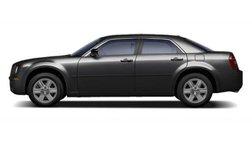 2010 Chrysler 300 C