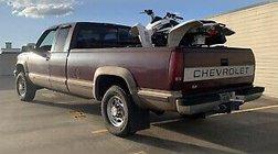 1995 Chevrolet C/K 2500 K2500