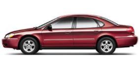 2006 Ford Taurus SEL