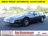 Used Chevrolet Corvette Under $15,000: 876 Cars from $3,350