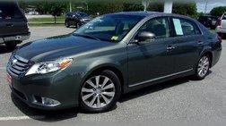 2011 Toyota Avalon 4DR SDN
