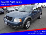 2005 Ford Freestyle SEL