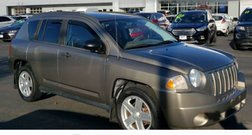 2007 Jeep Compass Sport