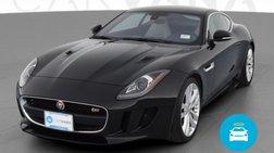 2017 Jaguar F-TYPE S