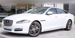 2019 Jaguar XJ Collection