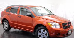 2007 Dodge Caliber Base