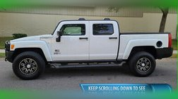 2009 HUMMER H3T 4X4 H3 PICKUP TRUCK - RARE 5 SPEED MANUAL - BEST DEAL ON EBAY