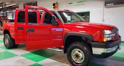 2004 Chevrolet Silverado 3500 LT