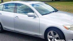 2007 Lexus GS 350 Base