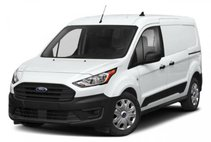 2022 Ford Transit Connect Cargo XLT