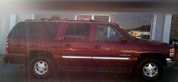 2003 GMC Yukon XL 1500 SLE