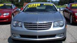 2004 Chrysler Crossfire Base