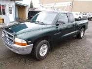 1999 Dodge Dakota SLT