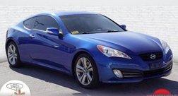 2011 Hyundai Genesis Coupe 3.8 Grand Touring