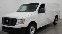 2015 Nissan NV Cargo 1500 S