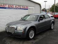 2006 Chrysler 300 Base