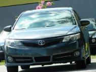 2012 Toyota Camry SE