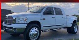 2008 Dodge Ram 3500 SXT