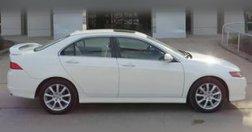 2007 Acura TSX w/Navi