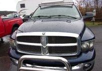 2003 Dodge Ram 1500 ST Short Bed 4WD