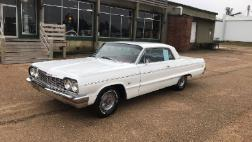 1964 Chevrolet Impala for Sale: 10 Cars from $7,995 - iSeeCars com