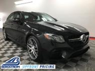 Used Mercedes-Benz E-Class Amg E 63 S for Sale: 59 Cars from $43,488