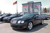2010 Bentley Continental GT Base