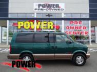 2000 Chevrolet Astro VAN AWD