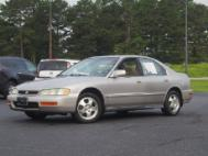 1997 Honda Accord Special Edition