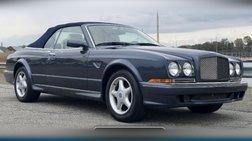 2002 Bentley Azure Mulliner