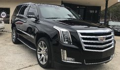 2016 Cadillac Escalade Luxury Collection