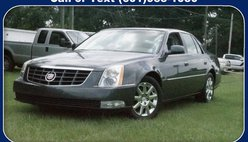 Used Cadillac DTS for Sale in Jackson, MS: 5 Cars from