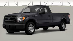2013 Ford  XL Pickup 2D 6 1/2 ft