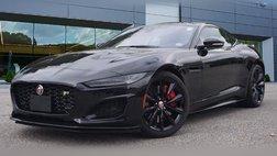 2022 Jaguar F-TYPE R