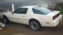 1983 Pontiac Firebird Base