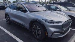 2021 Ford Mustang Mach-E Premium