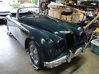 1961 Jaguar  Drop Head Coupe