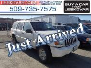 1998 Jeep Grand Cherokee Special Edition