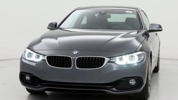 2018 BMW 4 Series 440i
