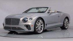 2021 Bentley Continental GT V8
