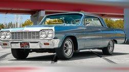 1964 Chevrolet Impala - Video Inside!
